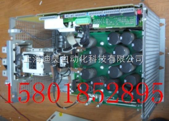 西门子6SN1145超压红灯亮维修