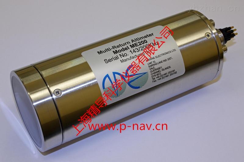 Model ME200高分辨率成像高度计