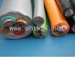 铜芯低烟低卤聚氯乙烯绝缘和护套控制电缆