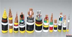 ZR-YJV0.6/1KV电力电缆