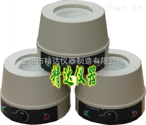 HDM-2000-恒溫電熱套