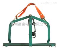 JB高空滑板单轮电工吊椅