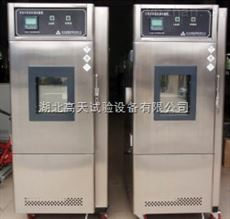 GT-TH-S-80D立式不锈钢恒温恒湿试验箱