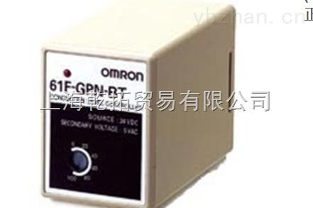 OMRON電源電極式液位開關E3JK-R4M1