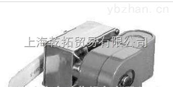美世格8025系列手动复位电磁阀NFB262C086