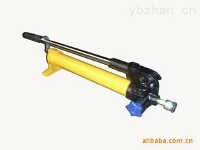 上海超高壓手動油泵報價