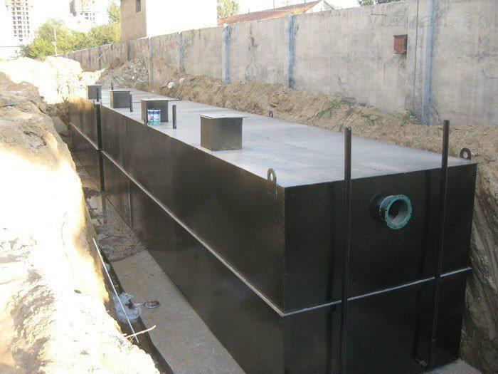 吉林造纸污水处理设备价格|汽车制造行业废水处理设备|烟草化工污水处理设备