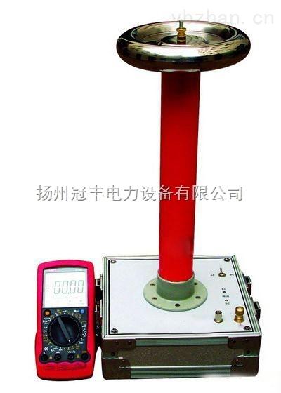 150kv交直流阻容分压器