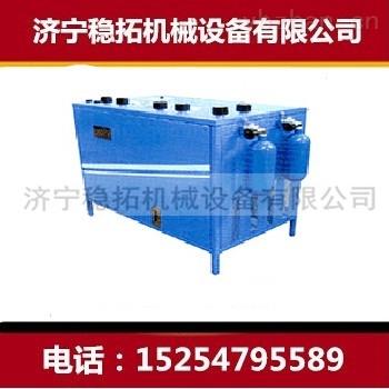 AE102型氧气填泵自救器配备