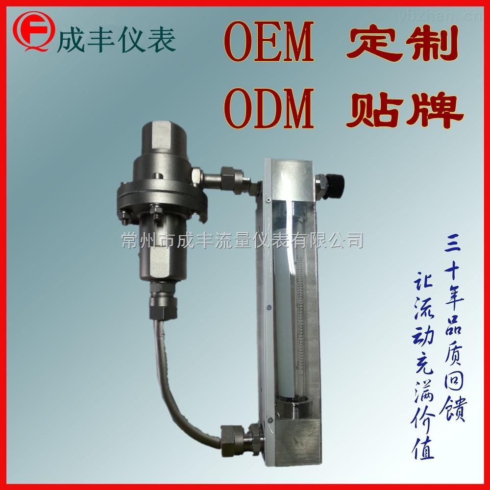 氮气吹扫装置流量计【成丰仪表】ODM定制OEM贴牌 厂家直销选型 单路多路可选