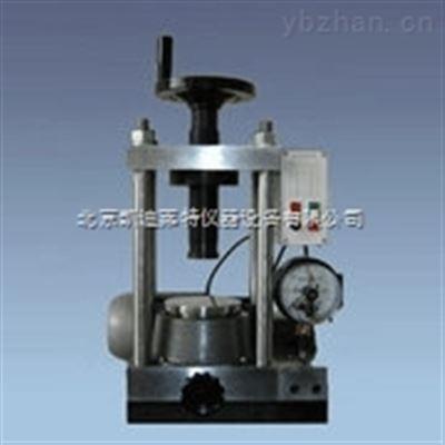 FYD-40型实验室粉末压片机