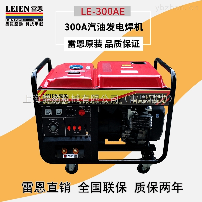 欢迎采购雷恩300A发电电焊机