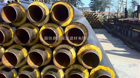 43聚氨酯热水保温管预售价格