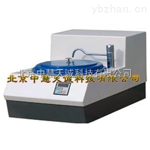 ZH11267型单盘台式金相磨抛机