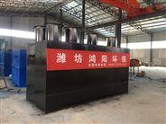 广东奶牛场养殖污水处理设备设备运行速度高
