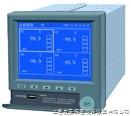 FT-R4000蓝屏工业用无纸记录仪