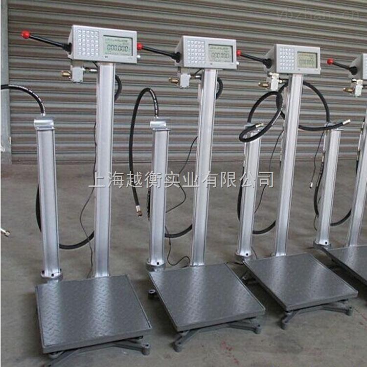 上海液体自动灌装秤 化工厂可以灌装液体的自动秤