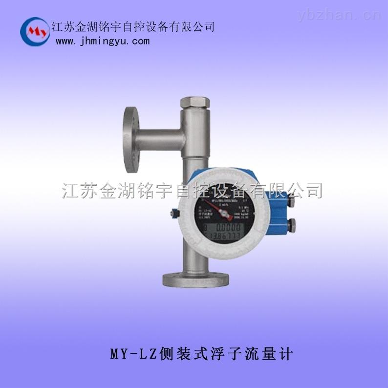 側裝式浮子流量計廠家優選品種多價格低