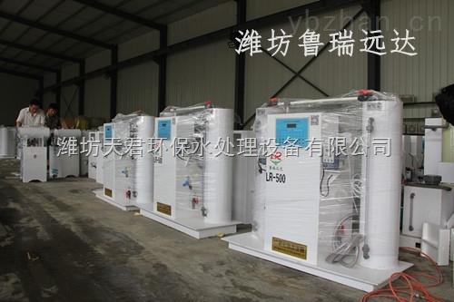 邯郸医院污水处理设备