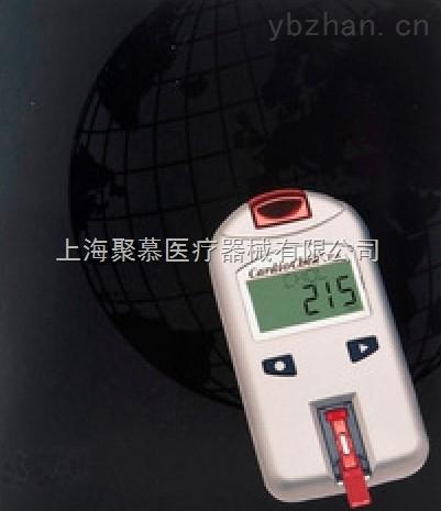 美国卡迪克干式生化分析仪便携式Cardiochek PA