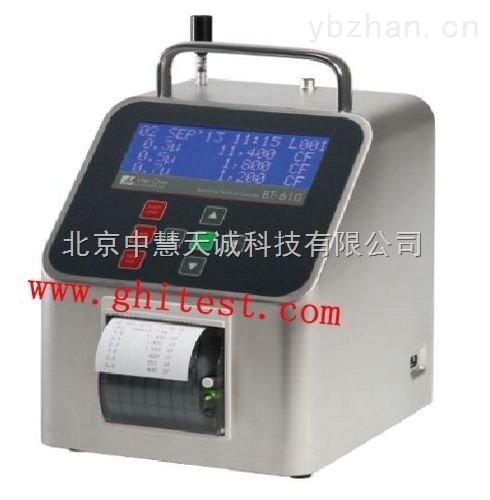 ZH10780型臺式激光粒子計數器 美國