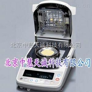 ZH10619型高精度快速水分測定儀_水分仪 日本