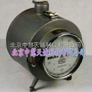 ZH10467型湿式气体流量计