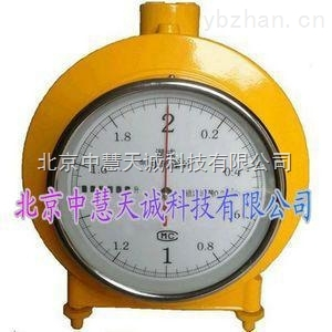 ZH10445型防腐型濕式氣體流量計