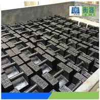 泰州25公斤铸铁砝码现货,20公斤电梯砝码