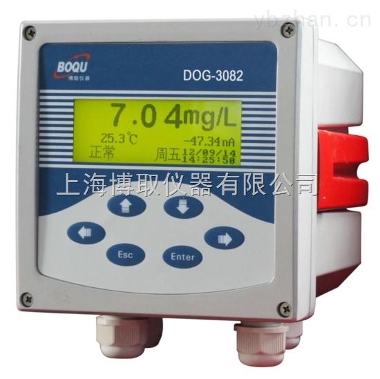 PPB溶氧分析仪,在线微克溶解氧,电厂DO仪