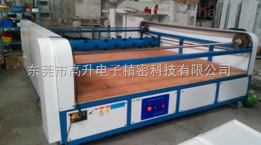 电热褥垫动态负载机械强度试验机