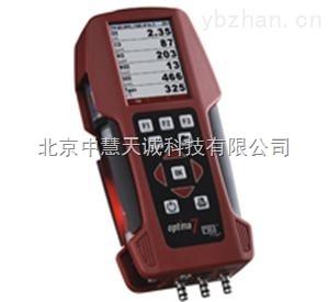 ZH10196型手持式煙氣分析儀|燃燒效率測定儀 德國