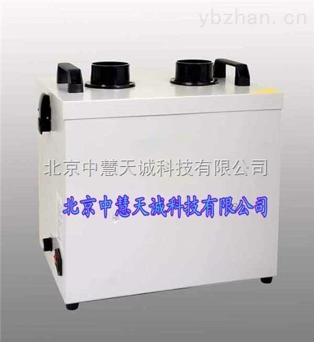 ZH9999型煙塵凈化機/粉塵收集器/異味消除器
