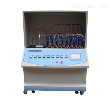 液涨式温控器耐久性试验装置