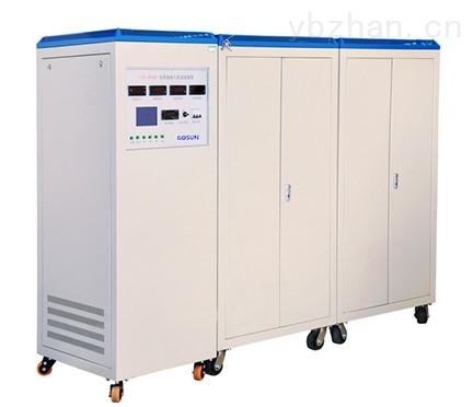 电容器耐久性试验装置