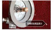 电接点双金属温度表WSSX-401/WSSX-411