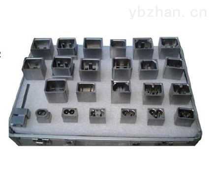 GB17465器具耦合器量规