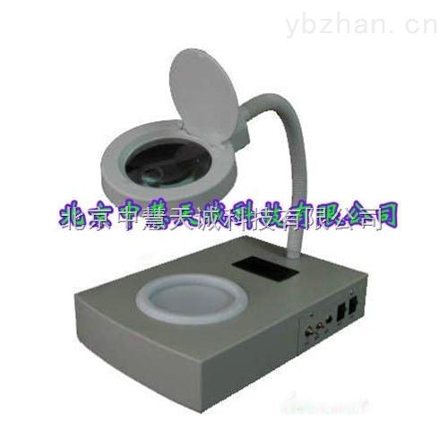 ZH9037型菌落计数器
