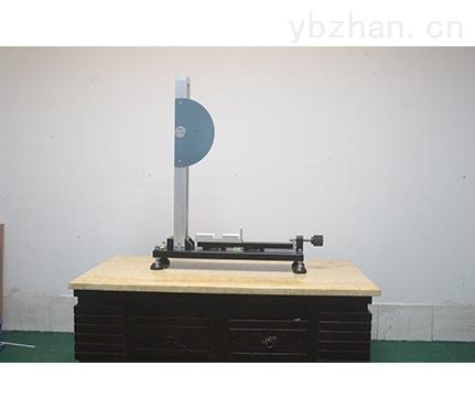 弹簧冲击器校准试验装置