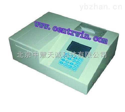 ZH8646型單參數水質測定儀/便攜式COD分析儀
