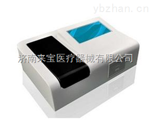 WJS-PC02-台式水质重金属检测仪
