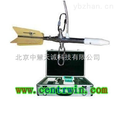 ZH8357型便携式明渠流速/流量计/流速仪 特价