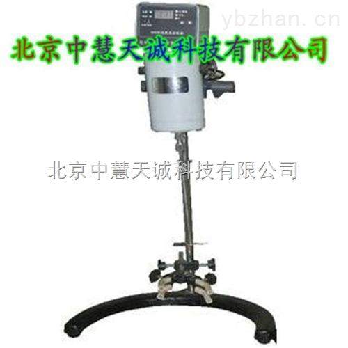 ZH8254型電動數顯攪拌器