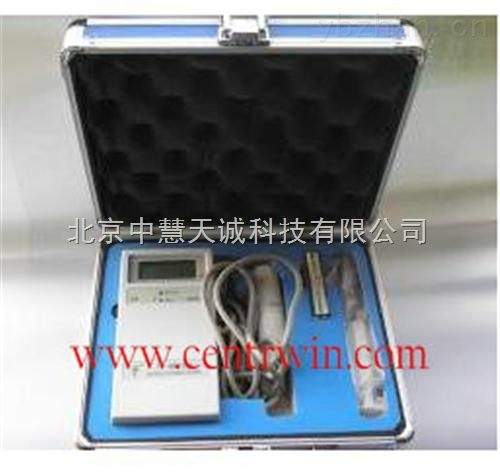 ZH8226型溶氧测量仪/便携式溶解氧测定仪