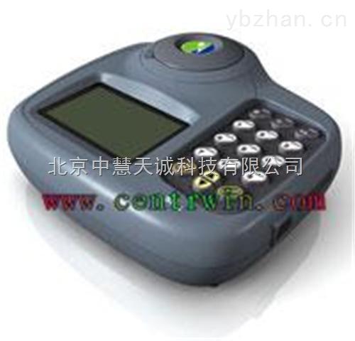 ZH7953型多功能水质快速测定仪/多参数水质分析仪
