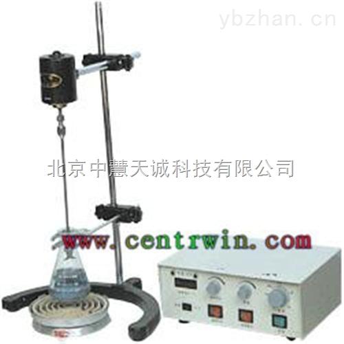 ZH7921型控溫電動攪拌器