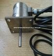 普林斯顿ZHJ-402-一体化振动温度变送器