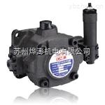 现货供应油泵IGH-5F-64-R/IGH-5S-40-20台湾CML全懋双联齿轮泵
