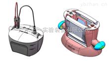 北京六一DYCZ-24KS标准版双板垂直电泳仪蛋白电泳仪电泳槽