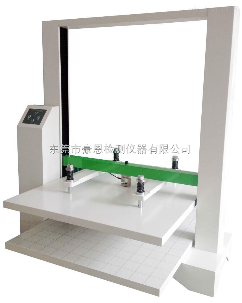 高精度纸箱抗压强度试验机